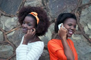 Date beautiful African women