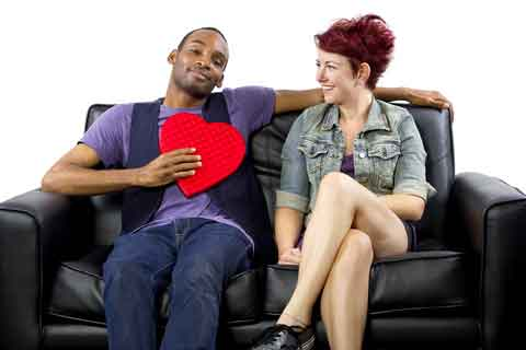 Of An Benefits African Man Dating