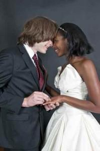 african-bride