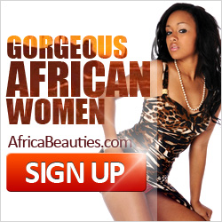 African Women for Dating