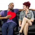 Interracial dating african